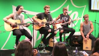 Out Of My Limit Acoustic | 5 Seconds Of Summer