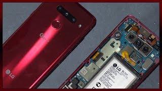 LG G5 H830 Downgrade 30c to 20a (Ahsan Communication)