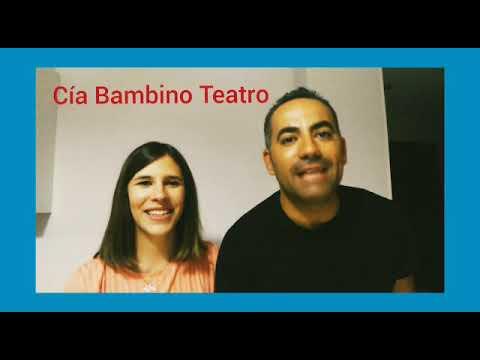 TITIRISTÁN 2019 - Bambino Teatro