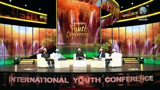 International Youth Conference [Episode-11]