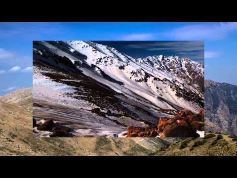Атласские горы Марокко Петр Евтеев Массн
