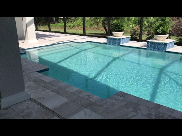 Custom Pool Construction