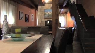 Video del alojamiento Los Barruecos