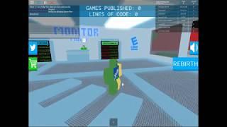 code in Game Dev Simulator 2018