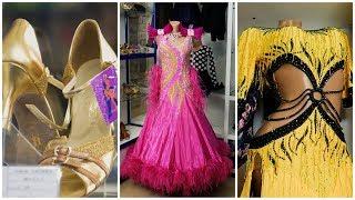 Магазин спортивной танцевальной одежды Dance Style Краматорск