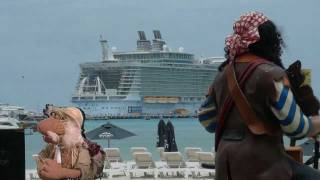 preview picture of video 'The A-Team:  Teaser Trailer for Allure of the Seas Vacation'