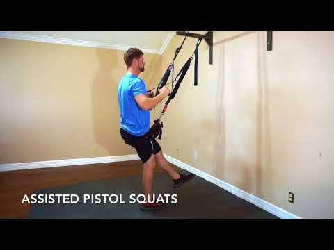 Leg Workout 7