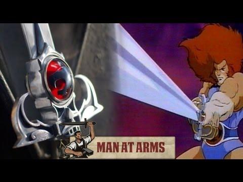 Sword of Omens (Thundercats)