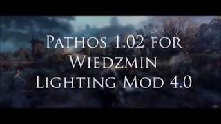 Pathos v102 Reshade  for Wiedzmin Lighting Mod v4