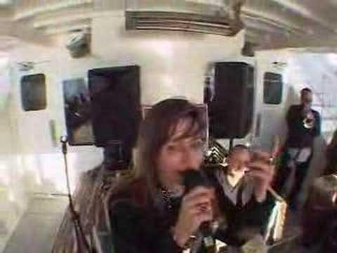 Swordfishtrombone Clara Bellino /Tom Waits(ClaraBellino.com)