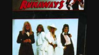 Black Leather - The Runaways