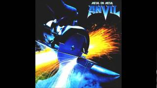 Anvil-Tease Me, Please Me