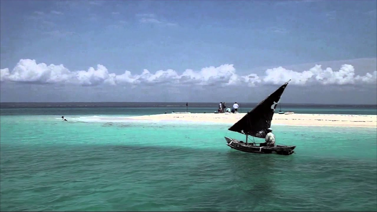 Essence of Ibo - Where time stands still | Ibo Island Lost in Time