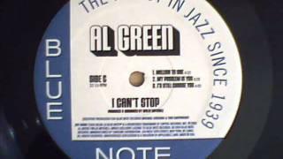 Al Green - Million To One