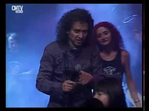 El Tri video Las piedras rodantes - CM Vivo 2006