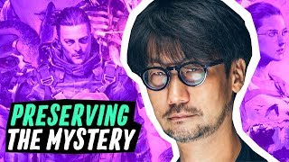 You Don't Have To Understand Death Stranding