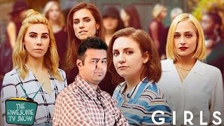 Girls Review | The Awesome TV Show