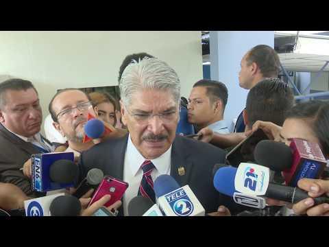 Diversas reacciones sobre investigación por posible malversación de fondos en gobierno de Funes