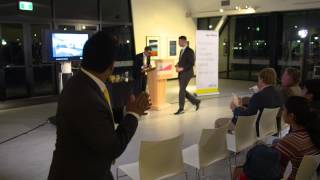 Ray White Belconnen Auction Video