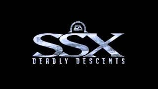 SSX Soundtrack-Felguk & Example - Plastic Smile