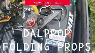 U199 3Inch FPV Drone FreeStyle Flight/Rewind Training#16/Dalprop F3 3Inch Folding Props TEST!!!
