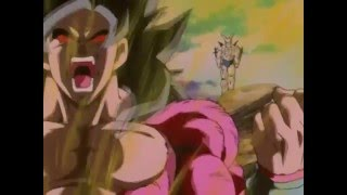 Skillet   Whispers In The Dark DBGT AMV