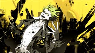 BlazBlue: Chrono Phantasma OST - Endless Despair II