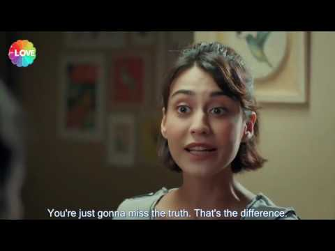 Download Ask Laftan Anlamaz - Episode 4- Part 16 - English Subtitles HD Video