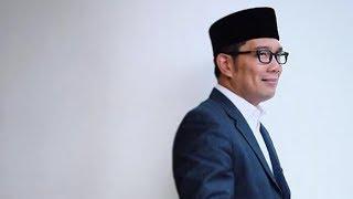 Ridwan Kamil Sebut Isu Ganti Presiden Bikin Suaranya Turun 4 Persen di Pilgub Jabar