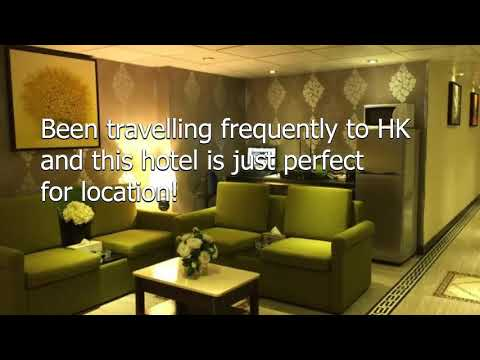 Best Price on California Hotel in Hong Kong + Reviews