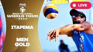 Itapema 4-Star - 2018 FIVB Beach Volleyball World Tour - Men Gold Medal Match