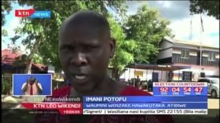 KTN Leo Wikendi taarifa Kamili: Wavinya Ndeti ambwaga mpinzani wake tena - 07/05/2017
