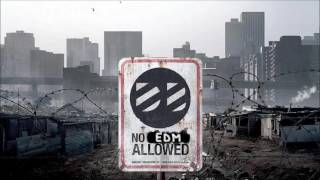 A-Cray - Diverted (A.M.C Remix)