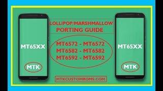 mt6592 lollipop custom rom - Free video search site - Findclip
