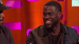 Kevin Hart Funniest Moments