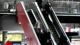 5 Year Anniversary of Madrid Attack