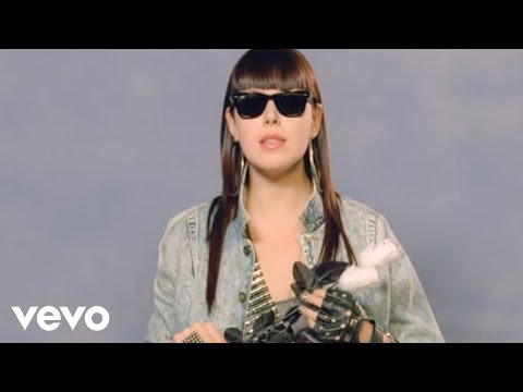 Rill Rill (2010) (Song) by Sleigh Bells