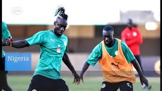 Nani Atatamba Katika AFCON 2019?