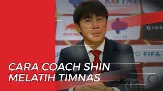 Temukan Permasalahan di Timnas Indonesia saat Pemusatan Latihan, Ini Langkah Shin Tae-yong