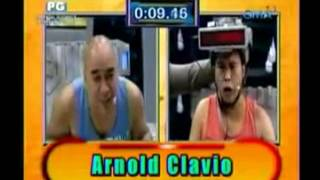PINOY HENYO CELEBRITY EDITION  JOSE And WALLY Eat Bulaga June 29 2013