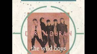 DURAN DURAN - (I'm Looking for) Cracks in the Pavement [live] [1984 Wild Boys]