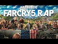 Download Video FAR CRY 5 RAP - Amén | Keyblade