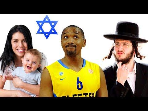 7 лёгких способов получить Израильское Гражданство
