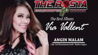 Via Vallen   Angin Malam [OFFICIAL]