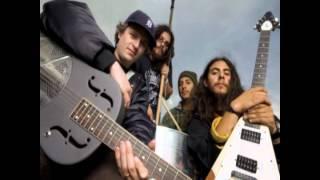 Los Duggans - Preachin Blues