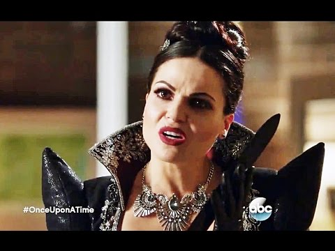 Once Upon a Time 4.09 (Preview)