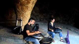Hang Drum-BARCELONA 2010