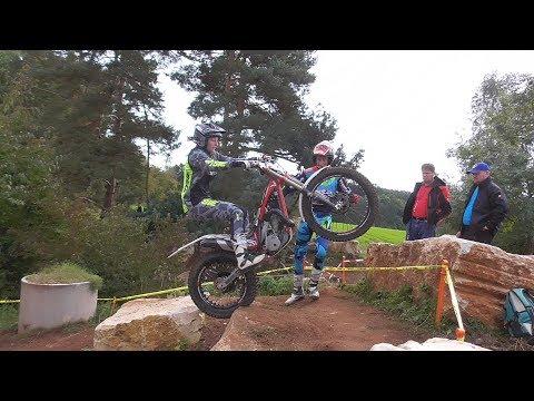 Jura Trial Pokal Heideck 2017