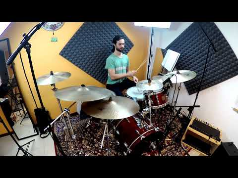 Groove experimentation