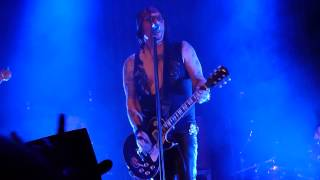 Adam Ant - Physical (You're So) - Islington Assembly Hall - 22/11/2014